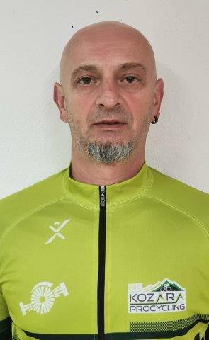 Mario Drndelic BK Kozara Pro Team