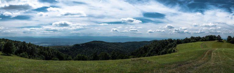Gola planina ljepota prirode na kozari