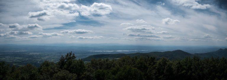 Panorama Prijedor ribnjak