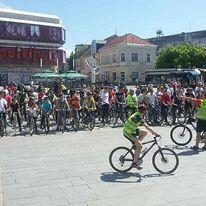 Biciklijada za najmladje