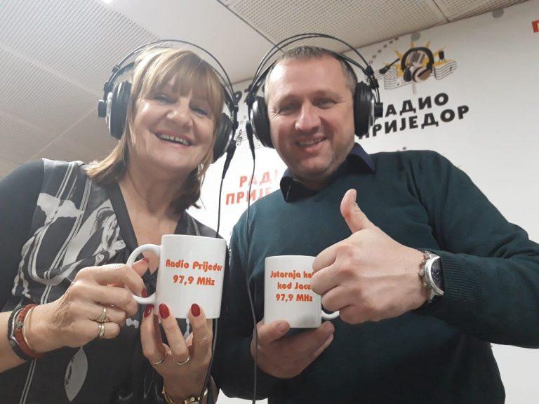 Jadranka i Goran