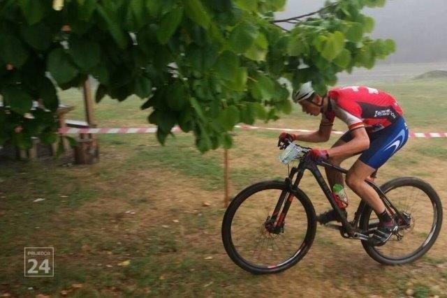 XCO UCI Serise Grand Prix Kozara Biciklizam