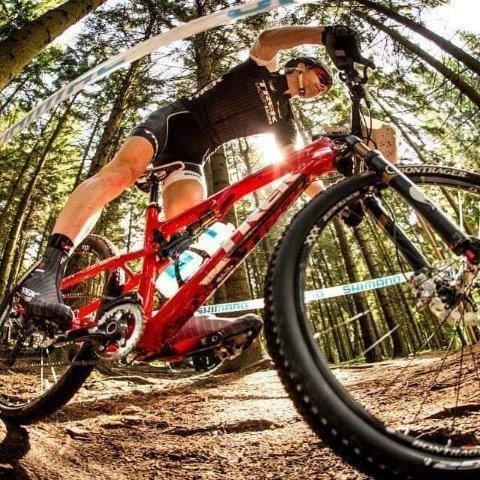 Avantura na Mrakovici Biciklizam