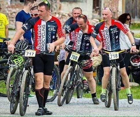 Maraton na Plitvickim Jezerima Biciklizam