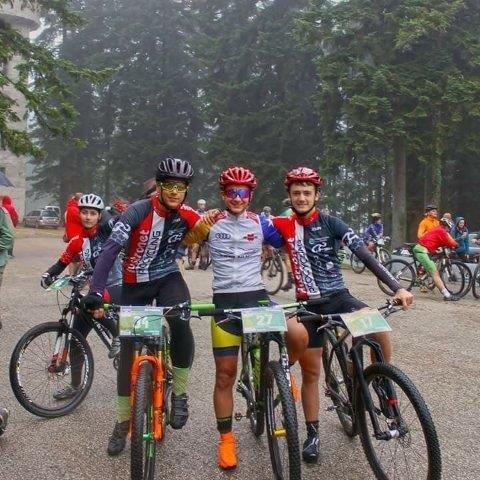 BK Kozara biciklizam prijateljstvo Biciklizam