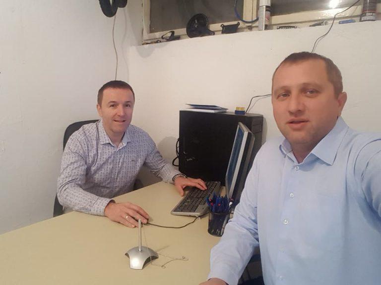 Kancelarije BK Kozara