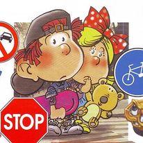 Djeca i biciklizam