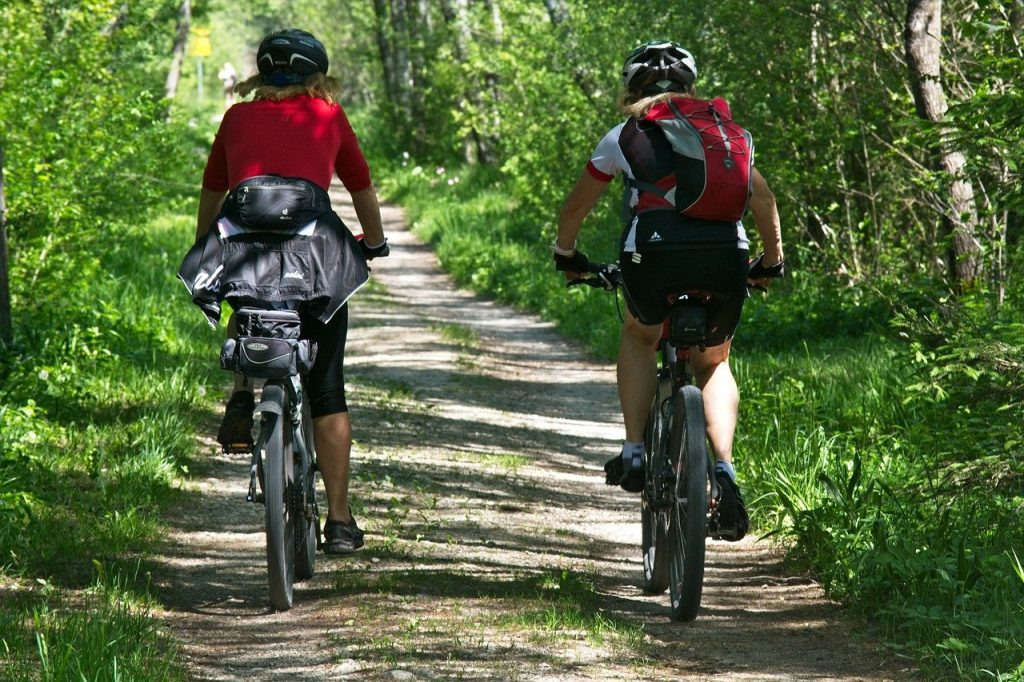 Prijedor cycling leisure recovery Biciklizam