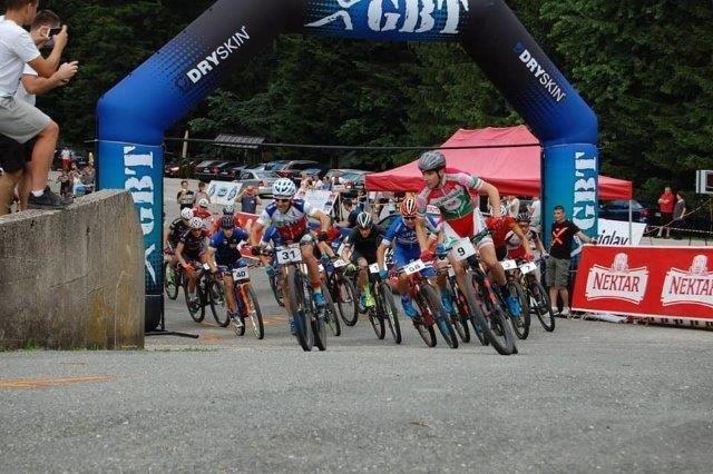 Start Kozara Grand Prix 2019 UCI series C2 Biciklizam