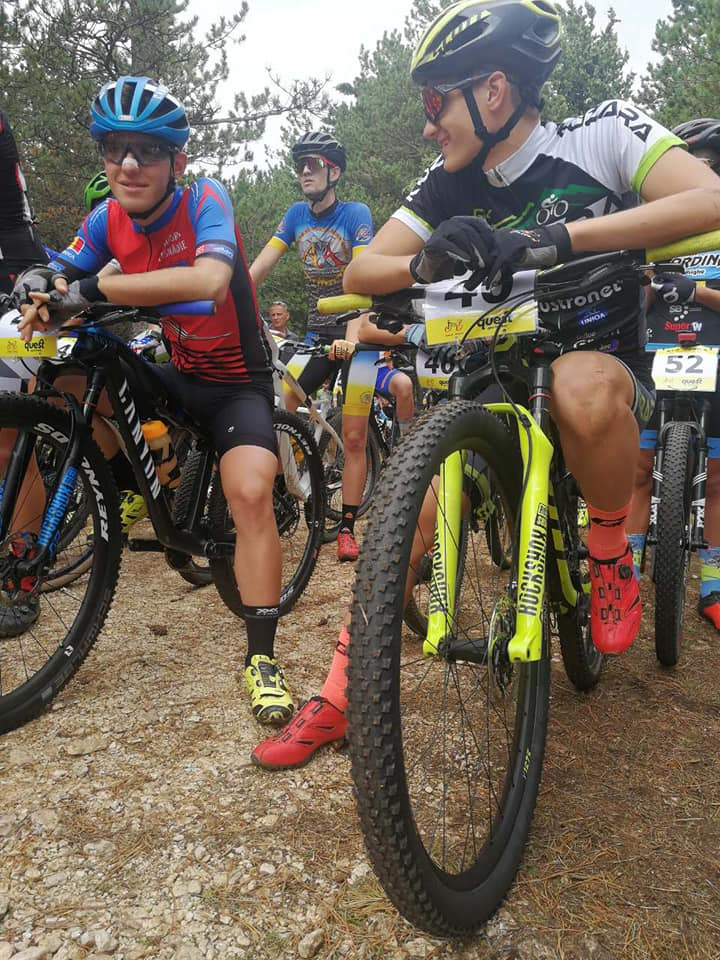 Cycling adventure Prijedor