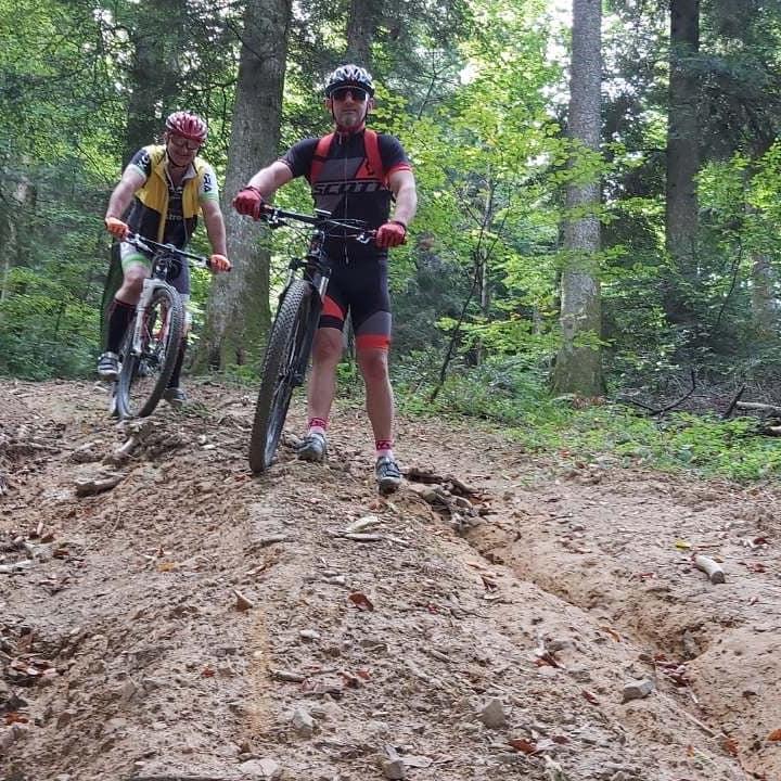 Istrazivacki biciklizam
