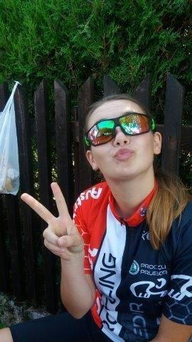 BK Kozara Biciklizam