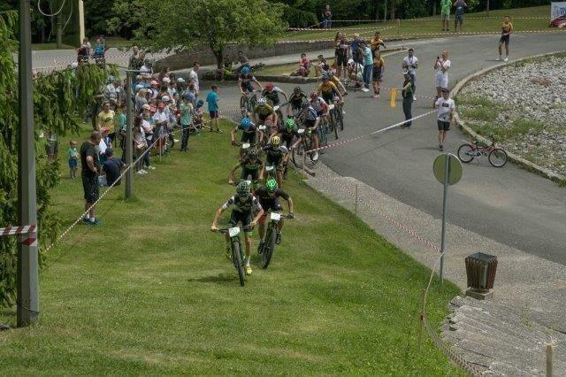 Grand Prix Kozara 2019 UCI BiSaBiH Biciklizam
