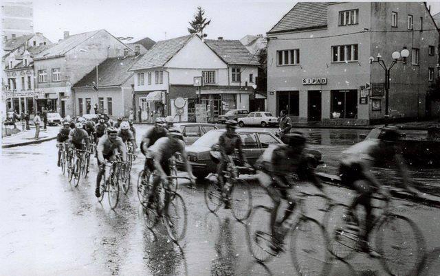 Istorija biciklizma u Prijedoru