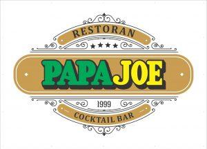 Restoran Papa Joe Biciklizam