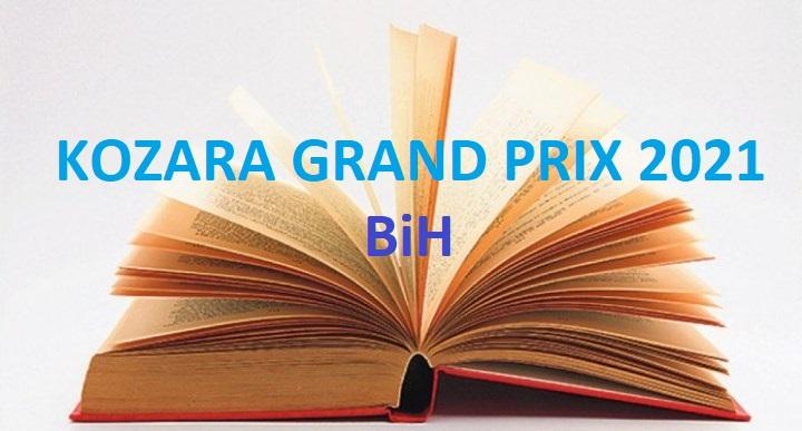 Kozara Grand Prix 2021