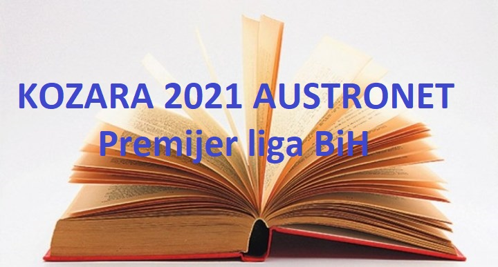 Kozara 2021 Austonet